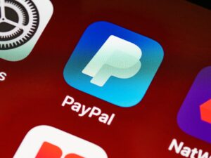 PayPal for international payments