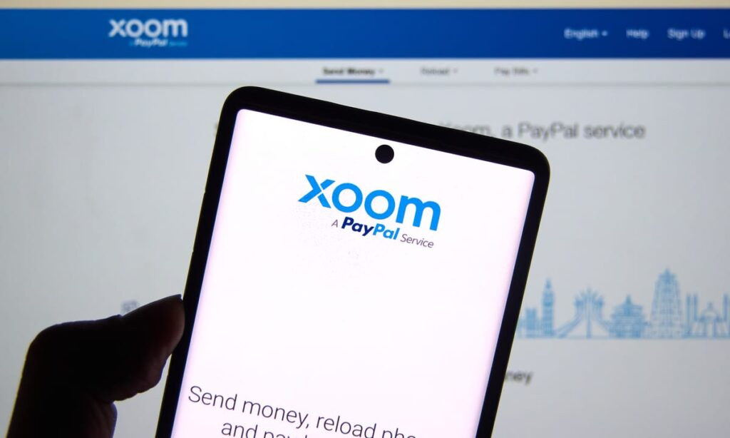Xoom is another great solution at how to receive international payments in India