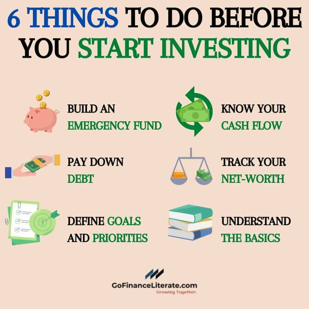 One of the Most Important Things to Know Before You Start Investing in Stock Market in India is Knowing Your Aim