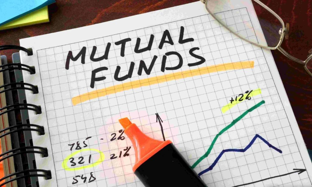 Power of Index funds compared to the power of mutual funds
