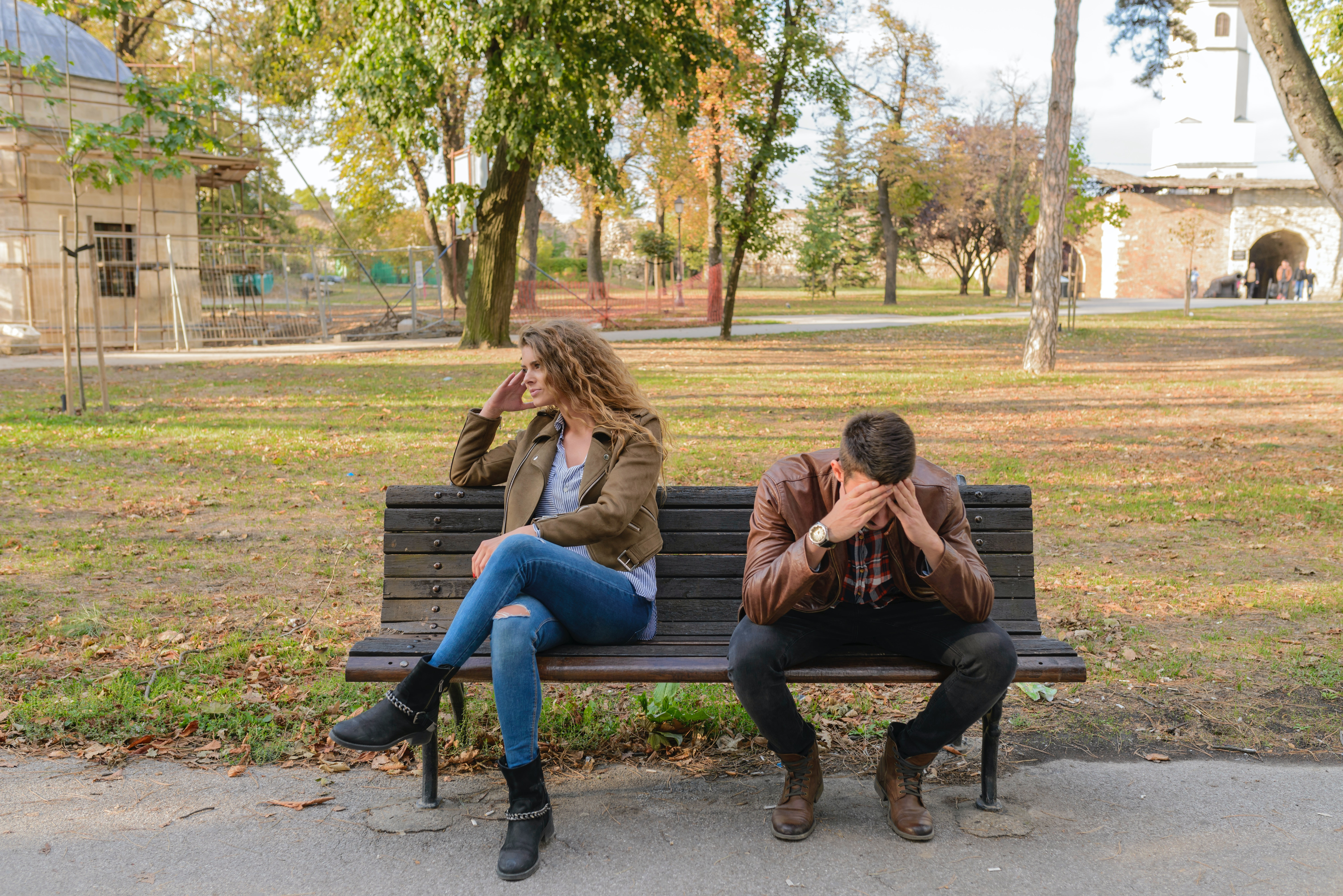 Stop taking loans as they can damage relationships