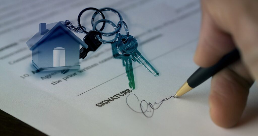 Buying house on loan