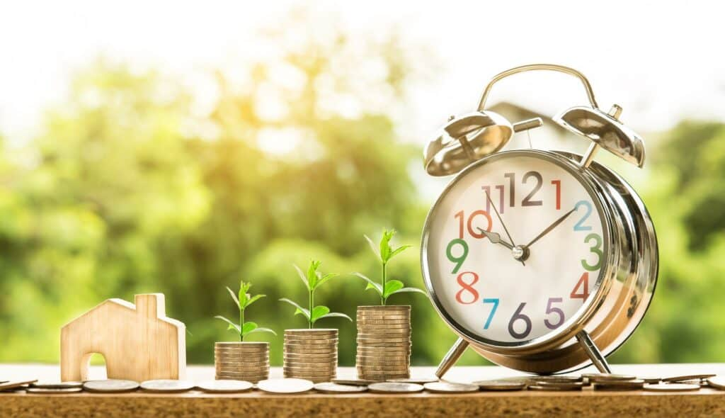 Micro Investing is good for long term